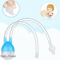 Nasal aspirator / Penyedot ingus bayi Sedot Ingus Bayi