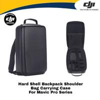 Backpack Hardshell Shoulder Bag Carrying Case - For Dji Mavic Pro Seri