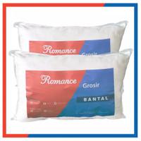 Bantal Microfiber Super Premium Romance Grosir