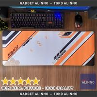 Mousepad CSGO Mousepad Gaming Panjang ASIMOV Mousepad Panjang