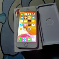 iphone 6 128gb ibox resmi fullset
