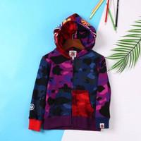 Bape Kids hoodie