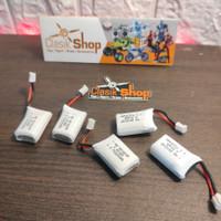 Li-Po Battery 220mAh Quadcopter for Apex GD-65 Mini Drone Apex GD-65a