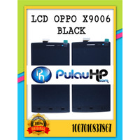LCD&TOUCHSCREEN OPPO X9006 BLACK