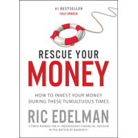Buku Rescue your money:how to invest your money