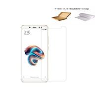 Xiaomi Redmi Note 5 Pro Tempered Glass Screen Protector Anti Gores