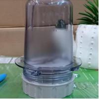 dry miil gelas bumbu blender philips hr-2102/2106/2108 ori