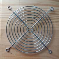 Jaring Besi Pengaman Fan Kipas 12 x 12 cm Ram