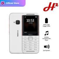 Nokia 5310 Xpress Music 2020 - Garansi Resmi