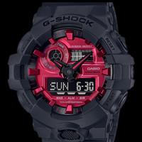 Jam tangan Cassio G-shock GA-700AR-1A