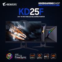 Aorus KD25F - Gaming Monitor