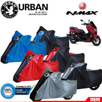Urban / Cover Motor Yamaha NMax 100% Waterproof / Aksesoris N Max - Warna Random