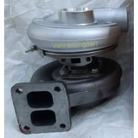 Turbocharger Mitsubishi 6D16 / 49188-01651