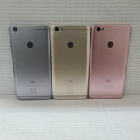 Backdoor Backcover Tutup Belakang Xiaomi Redmi Note 5A Prime Original