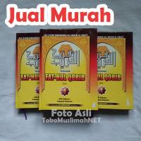 Terjemah Kitab FATHUL QORIB Arab - Indonesia JILID 1