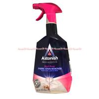 Astonish Rose Peony Fabric Stain Remover Penghilang Noda Pakaian 750ml