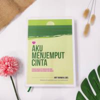 BUKU AKU MENJEMPUT CINTA - Arif Rahman Lubis