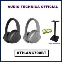 Audio Technica ATH ANC700BT Wireles Noise Cancelling Headphones ANC700