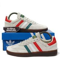 Sepatu Sneakers Casual Adidas Spezial ST. Patrick LA TE PADRAIG 39-44