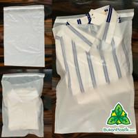 Custom Mailer Plastik Ramah Lingkungan Per 500 lembar