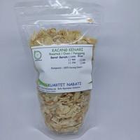 Kacang Kenari Oven - Panggang - Matang 250 gr