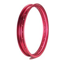 VELG TDR - RIM TDR 140/160 RING 14 W SHAPE RED