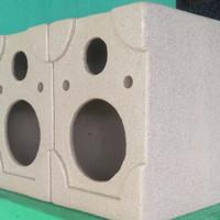 box speaker 6inch 6 inch 6 anti rayap anti air