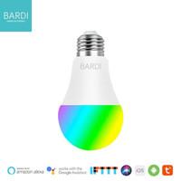 Bardi Lampu LED 9 Watt ( BARDI SMART LED LIGHT BULB ) Bohlam Pintar