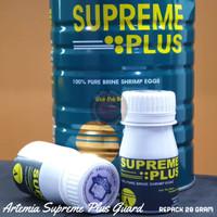 Supreme Plus Guard Artemia untuk pakan burayak repack 20gr