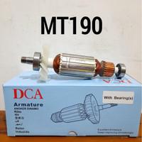 DCA Armature / Angker Maktec MT190 Planer