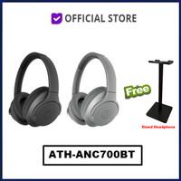 Audio Technica ATH ANC700BT Wireles Noise Cancelling Headphones