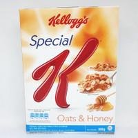 KELLOGGS Special Oat & Honey 385gr