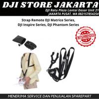 Strap Tali Remote Control DJI Inspire 1, Phantom 3, Phantom 4, Matrice
