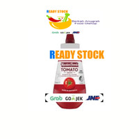 Masterfoods TOMATO SAUCE SQUEEZY 250ML
