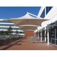 Canopy Atap Membrane Berkualitas Harga Murah Bergaransi Plus Pasang