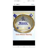 Velg Rossi Mizzle Ring 18 160 Bukan Tk TDR Rossi Comet Di Atas Rossi