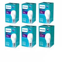 Philips Lampu LED Bulb Essential 3W 5W 7W 9W 11W 13W Watt Putih Grosir