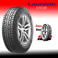 BAN ALL TERRAIN UKURAN 31 X 10.5 R15 LAUFENN X FIT AT Mobil 4WD Taft
