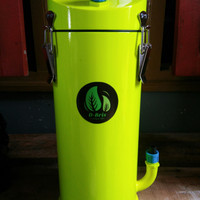 filter canister diy 6 inci Atman 1300L/H