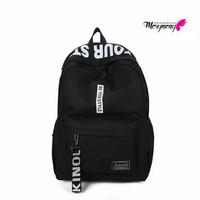 TAS BE YOUR STYLE Tas Ransel Backpack Korea