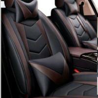 Sarung Jok Mobil Datsun Go Plus - Datsun Go Panca