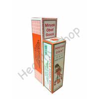 Minyak Obat Gosok Dewi Tunjong 40ml (Free Minyak Obat Dewi Tunjong8ml)