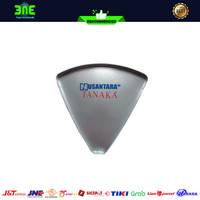 Tanaka Solid 120cm 4 Feet Antena Dish Parabola Satelit C Band Ku Band