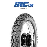 Ban Motor IRC GP 22 R ( GP22R ) 90/100-16 ( Tubetype ) Ban Luar KLX