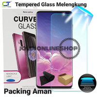 Tempered Glass UV Samsung Galaxy Note 9 UV Curved Full Cover Anti Gore
