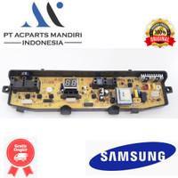 modul PCB mesin cuci Samsung 6 tombol wa65v3, wa90f4 wa 80v4 wa70v4