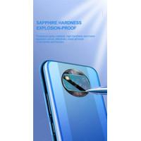 Tempered Glass Camera POCO X3 NFC Anti Gores Kamera Belakang