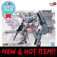 MGEX Unicorn Gundam Ver Ka MG EX Bandai Original Gunpla 1/100
