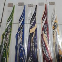 striping standar striping original mio sporty 2010