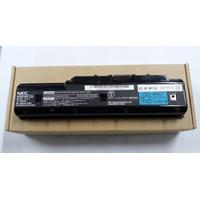 Baterai Laptop NEC PC-VP-WP104